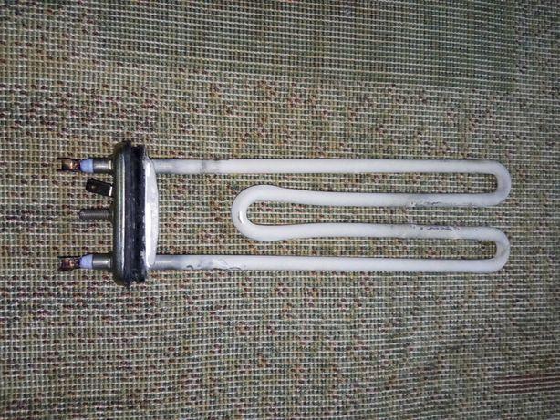 grzałka pralki 230V 1950W slim części