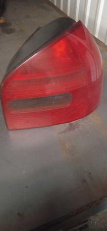 Audi A3 8L lampa tyl prawa