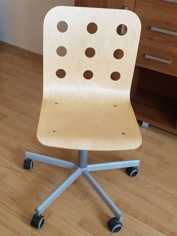 Fotel/krzesło obrotowe IKEA JULES