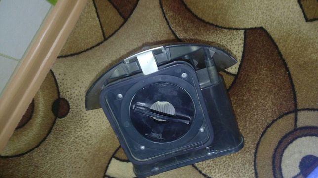 Продам пылесборник колбовый и боковой фильтр