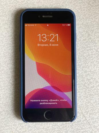Iphone 7 32gb neverlock Все работает
