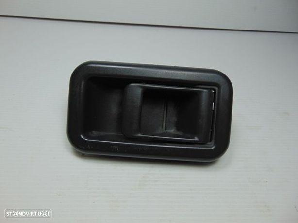 Puxador interior Esq. de porta de mala - Peugeot Boxer de 2002 a 2006 - Usado