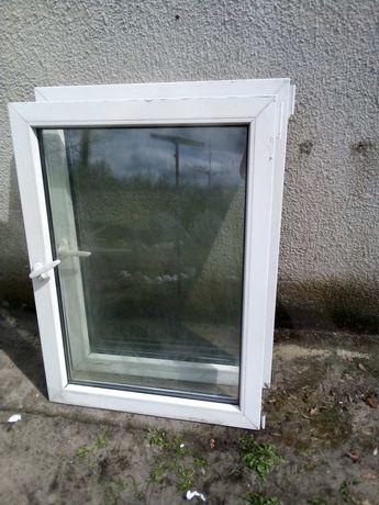 Okna plastikowe z demontażu