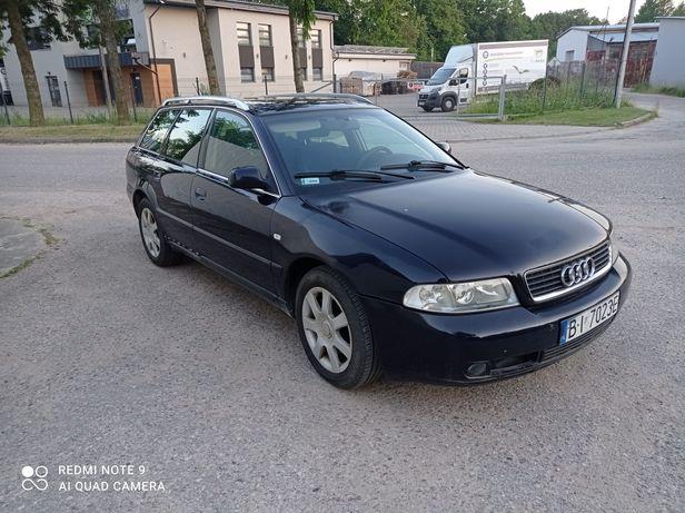Audi a4 B5 2.5 TDI quattro polift