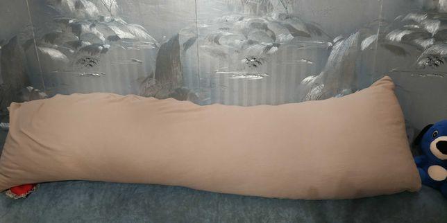 Подушка для беременных / подушка с формы