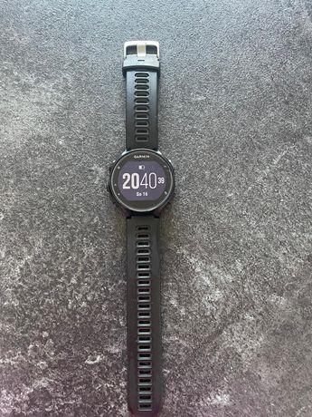 Zegarek smartwatch Garmin Forerunner 735xt