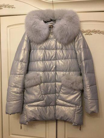 Продам зимнюю куртку ANA VISTA