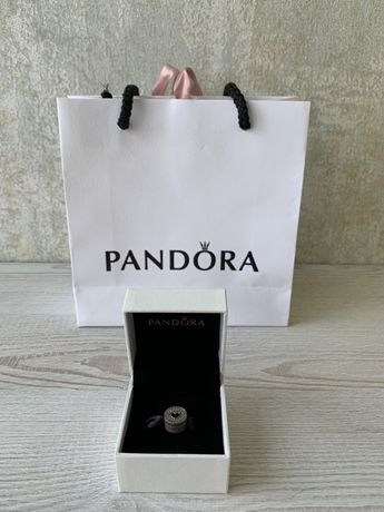 Продам шарм Pandora, бусина Пандора