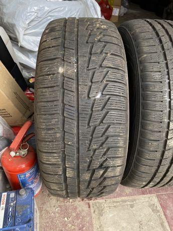 Продам зимние шины 225/ 50 R17 98V XL Nokian WR G2
