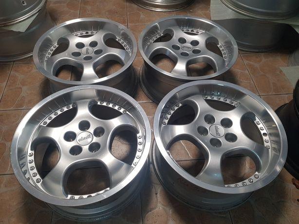 """Felgi aluminiowe ROD 17"""" 5x112 z rantem"""