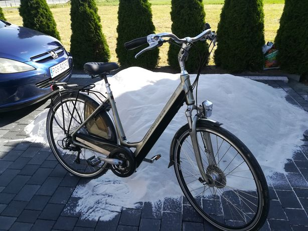 Rower Koga 28 Holenderski