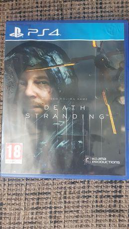 Игра PS4 Death Stranding