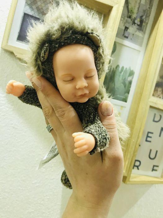 Коллекционная  Кукла Anne Geddes Ужгород - изображение 1