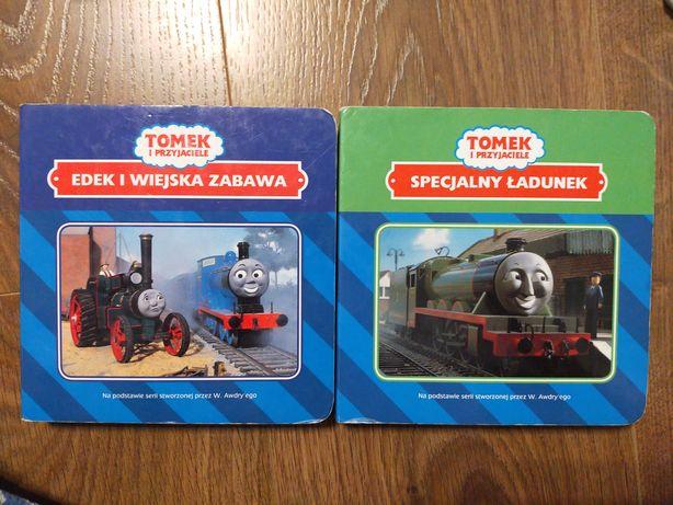 Książki Tomek i przyjaciele