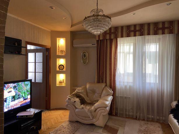 3 комн квартира в центре Краснодона
