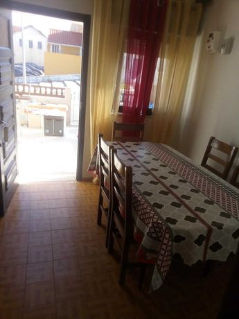 Casa para arrendamento Praia da Vieira