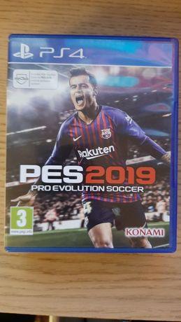 PES Soccer 2019 PS4