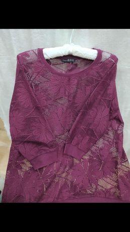 Блуза нарядная, кофточки, летняя майка, блуза. Вещи лотом!