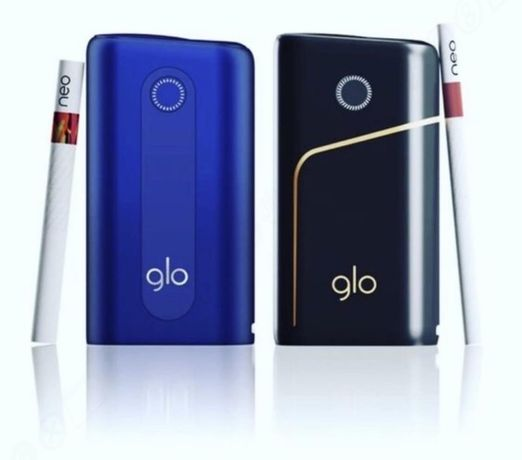 + Подарунок Акція! Офіційні Glo пристрою. Glo Hyper+ I Pro.