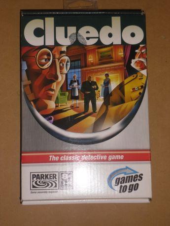 Jogo Cluedo
