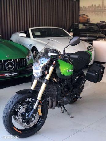 Kawasaki Z  1000 | RS Custom (Pep's Gang)