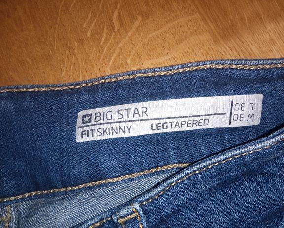Spodnie damskie BIG STAR