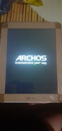 Арчос білий перехожу на потужніший