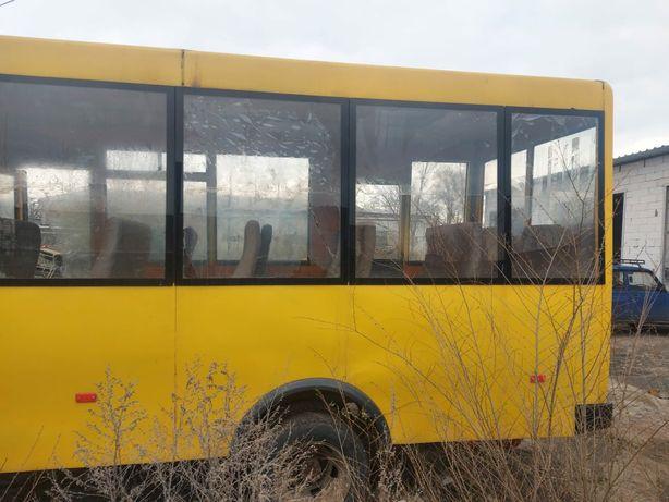 Рута микроавтобус