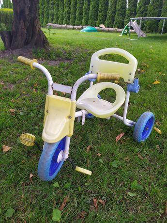 Rowerek dziecięcy  dla dziecka