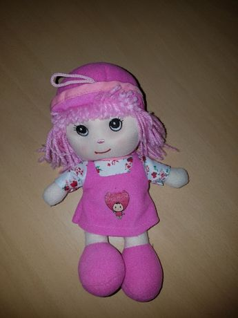 Говорящая кукла