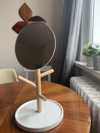 Stojak na biżuterię z lustrem - IKEA PS 2014