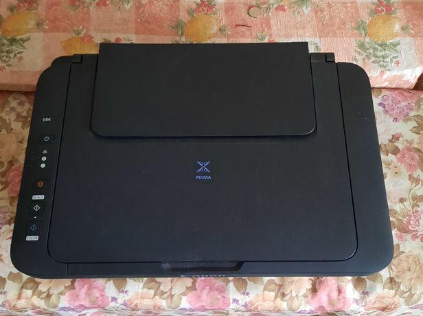 Принтер  Canon E 410