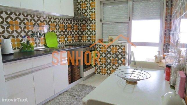 Apartamento T2+1 no Porto!