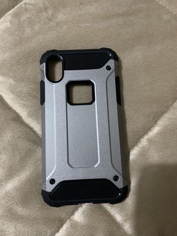Capa armour para IPhone X/XS