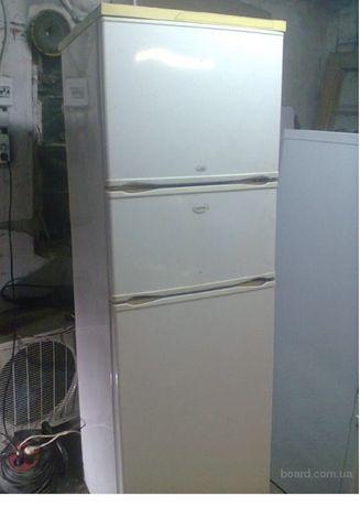 Холодильник Nord трехкамерный