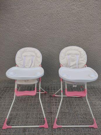 Cadeira de refeição bebê