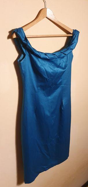 Sukienka koktajlowa gapa fashion roz.38