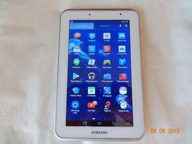 "Планшет Samsung Tab 2 GT-P3110 7"" Wi-Fi"