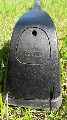 Bagażnik dachowy Renault Clio 2 II 5D 01-07 oryg., możliwa dostawa