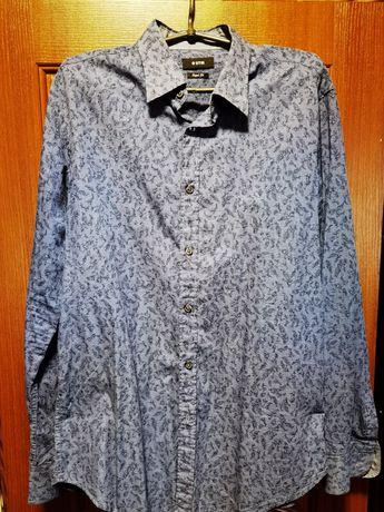 Новая рубашка ostin, размер L
