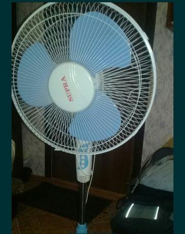 Вентилятор(supra)