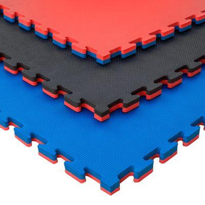 Tatami puzzle 2.5cm Portes e Taxas INCLUIDO Tatame
