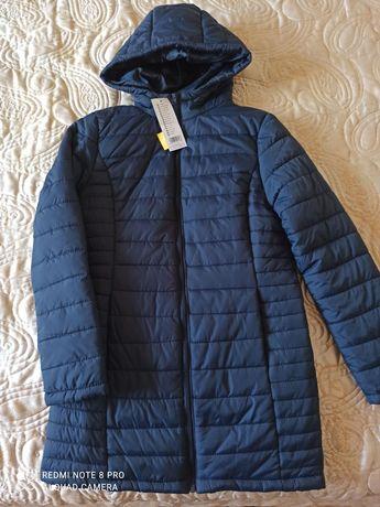 Куртка весняна підліткова для дівчинки