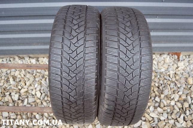Є Вибір! 205\60\R16 Dunlop Winter SPort 5 Зима зимние колеса зимові