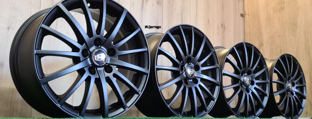 NOWE FELGI Aluminiowe CMS do Hyundai 17x5x114,3 Limanowa - image 1