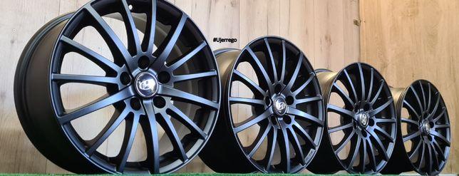 NOWE FELGI Aluminiowe CMS do Hyundai 17x5x114,3