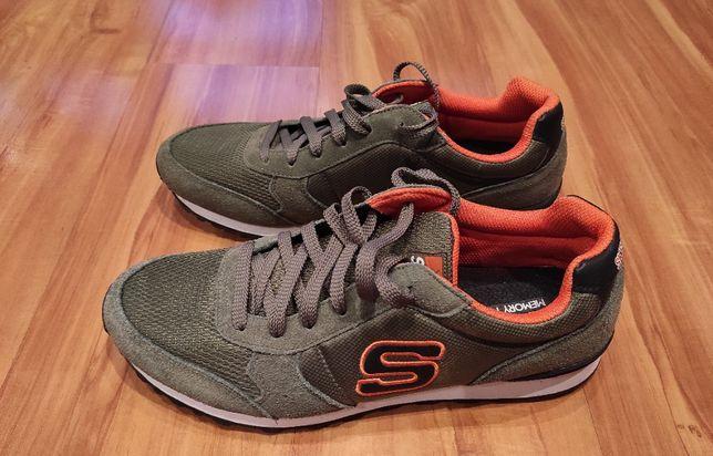 Buty sportowe Sneakersy Skechers rozmiar 47.5