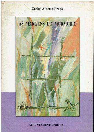 3129 As Margens Do Murmúrio – de Carlos Alberto Braga