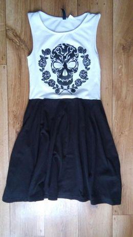 Sukienka H&M r. XS
