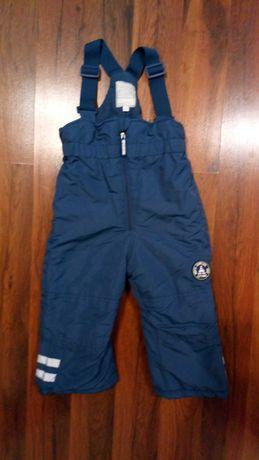 Spodnie zimowe narciarskie Cool Club 92